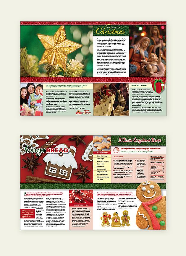 ShopRite: Home for Christmas